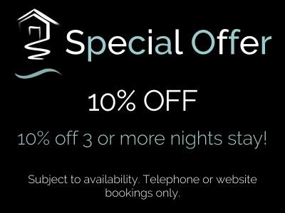 Tennyson Bridlington 10% Off Special offer