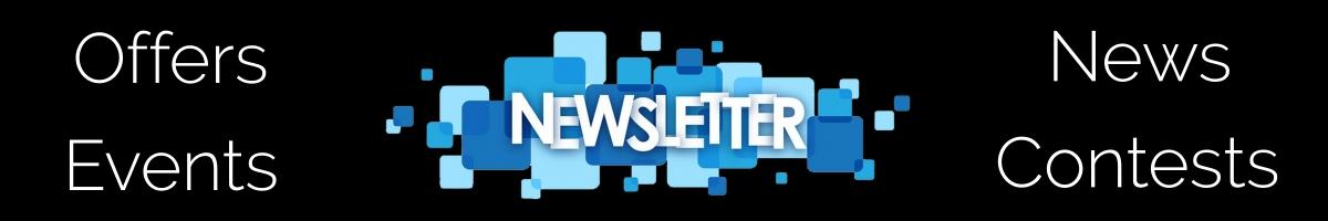 Tennyson Bridlington Newsletter Header